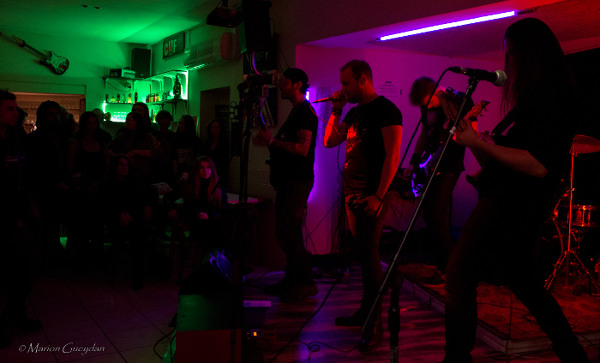 hybrid origin - metalcore grenoble - groupe metal grenoble