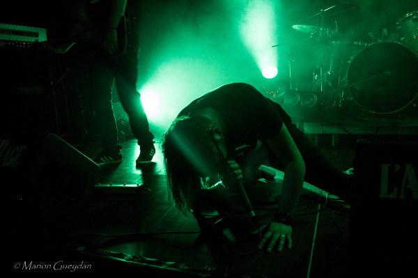 collapse - groupe rock grenoble - groupe musique grenoble - rock progressif