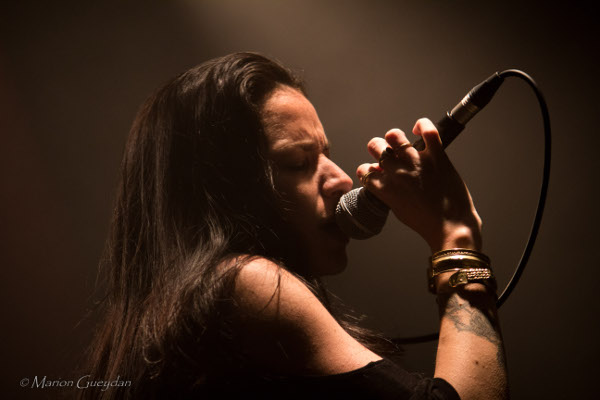 smoky eyes - amperage grenoble - groupe rock grenoble - scene locale - webzine musique - music'n'gre