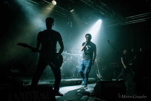 catchlight - groupe metal grenoble -rcok progressif - post rock - scene locale grenoble - webzine musique