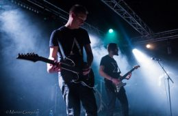 catchlight - groupe musique grenoble - groupe rock metal grenoble - amarillys