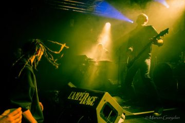 collapse - groupe rock grenoble - post rock progressif