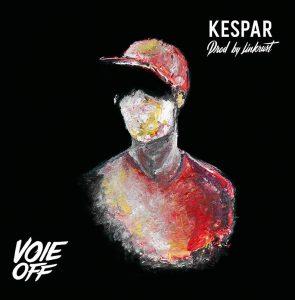 Kespar - voie off - rappeur - rap - contratak - grenoble - musique - scène locale grenoble - musicngre - music'n'gre - album voie off de kespar