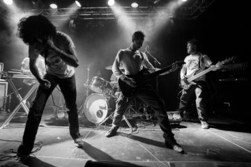 synapses - groupe metal grenoble - synapses grenoble