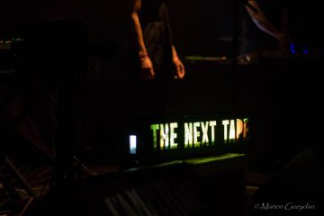 the next tape - nu jazz - nu jazz grenoble