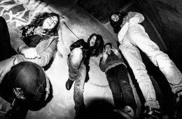 faith in agony - EP faith in agony - groupe rock grenoble