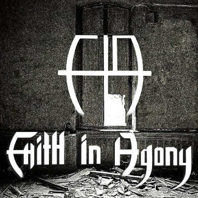 faith in agony - scene locale grenoble - music'n'gre