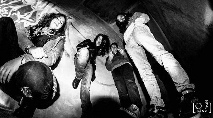 faith in agony - grenoble - rock - groupe
