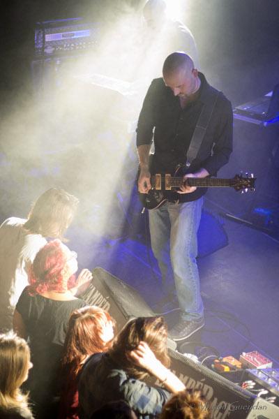 collapse - posto rock grenoble - groupe metal grenoble - groupe rock grenoble - scene locale grenoble - scene locale
