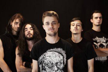 titans fall harder - metalcore - metal hardcore - metalcore grenoble
