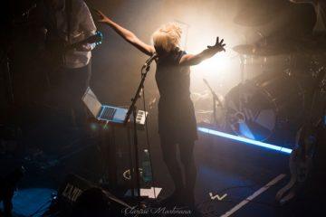 w band - laura mahe w band - feministe - grenoble feminisme - journee lutte droits des femmes