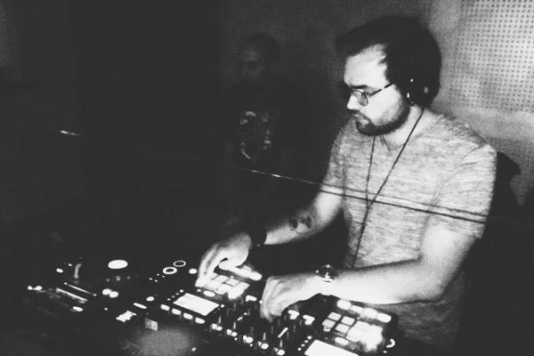 odexhan - lite licht records - electro - musique electronique - grenoble
