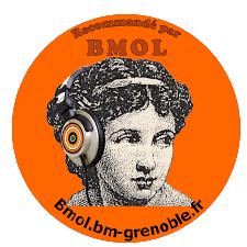 bmol bibliotheques grenoble - partenaire musicngre
