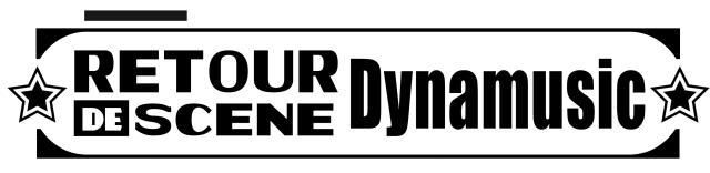 Retour de scene dynamusic - grenoble - partenaire musicngre