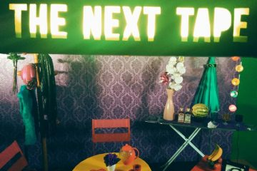 the next tape - fancy toy - the next tape clip -