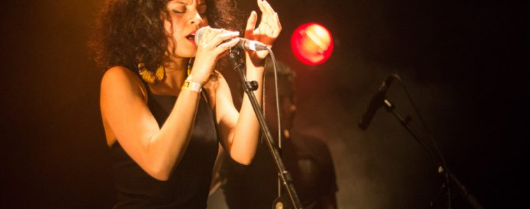 festival magic bus - grenoble - the next tape - retour de scene dynamusic - amperage