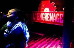 engrenage - cafe concert - grenoble