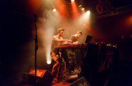 woobedub - amperage - amperage grenoble - dub grenoble - groupe musique grenoble - scene locale grenoble - scene locale