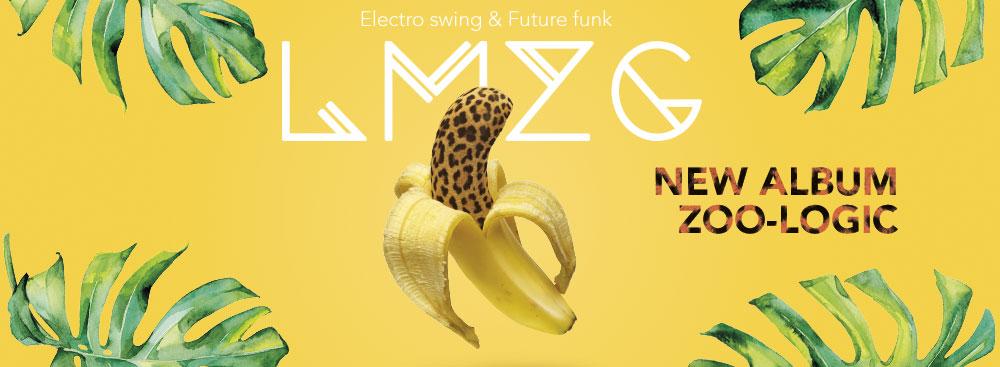 LMZG lamuzgueule nouvel album zoologic inteview musicngre