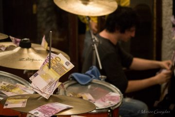 projet ko - rock grenoble - armee des nombres