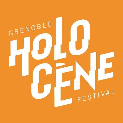 logo - festival holocene - festival grenoble