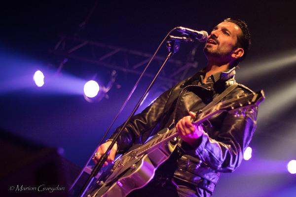 quintana - quintana dead blues experience - groupe musique grenoble - groupe grenoblois - groupe rock grenoble - quintana heure bleue - heure bleue saint martin d'heres