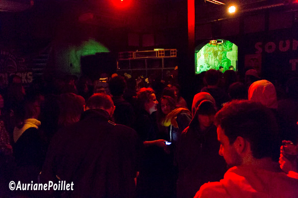 drak art grenoble - dub grenoble - scene locale grenoble - roots n culture - sound system therapy drak art roots n culture