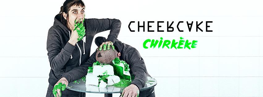 cheercake - groupe musique grenoble - musique grenoble - electro grenoble - scene locale grenoble - scene locale