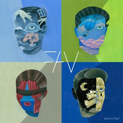 fav - fav mind's trap - indie pop - indie pop grenoble - scene locale grenoble - scene locale - groupe musique grenoble - musique grenoble