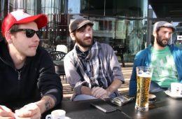 faut qu'ça guinche - groupe musique grenoble - groupe musique grenoblois - interview groupe musique grenoble - musicngre