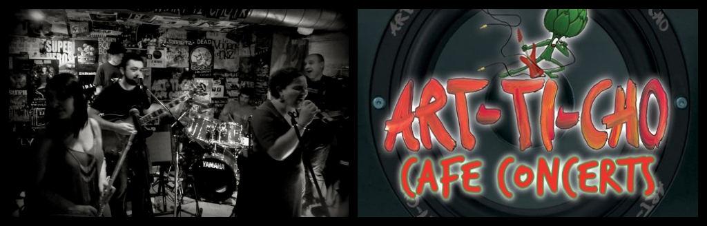 art-ti-cho-grenoble - bars grenoble - cafes concerts grenoble - concert grenoble