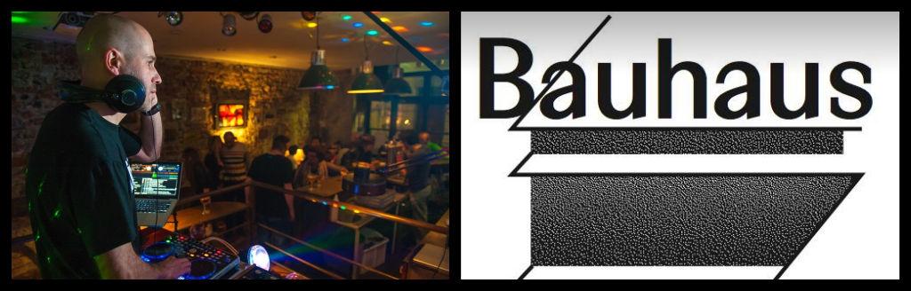 bauhaus bar - cafes concerts grenoble - bars grenoble - musique grenoble - concerts grenoble