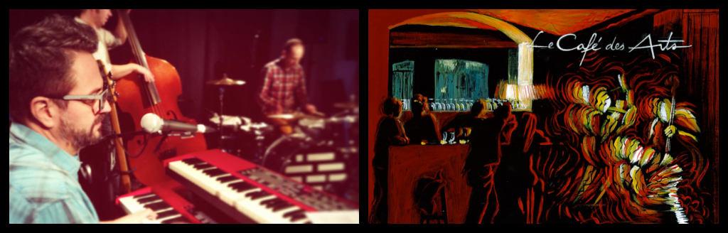 cafe des arts - cafes concerts grenoble - concerts grenoble - jazz grenoble - bars grenoble