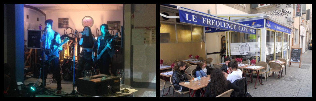 frequence cafe grenoble - cafes concerts grenoble