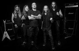 rising steel - metal grenoble - musique grenoble