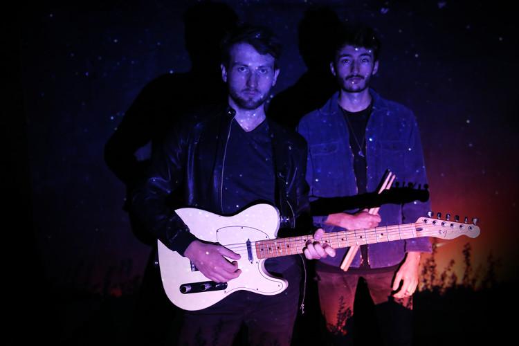 spaarks - electro grenoble - scene locale grenoble - groupe musique grenoble - musique grenoble - quentin faverger - FAV - cuvee grenobloise - cuvee grenobloise 2018