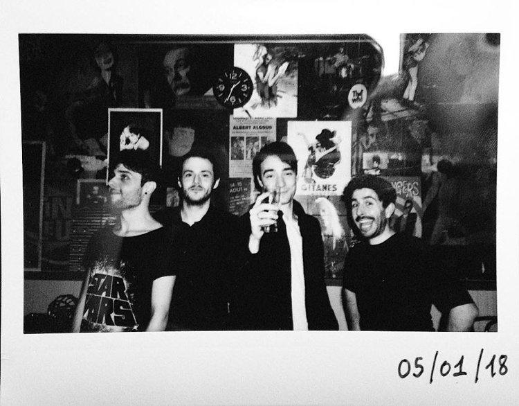 melatonin - rock - bistro des tilleuls annecy