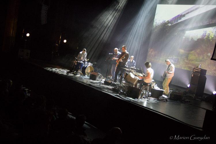 mendelson - rock independant - chanson rock - mendelson sciences politiques - concert mendelson - la source fontaine