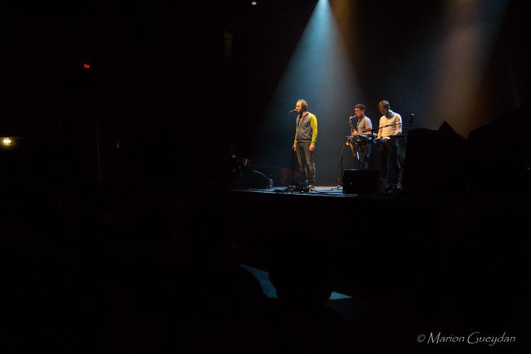 pelouse - chanson rock - chanson contemporaine - rock grenoble - scene locale - musique grenoble - chanson grenoble - la source fontaine