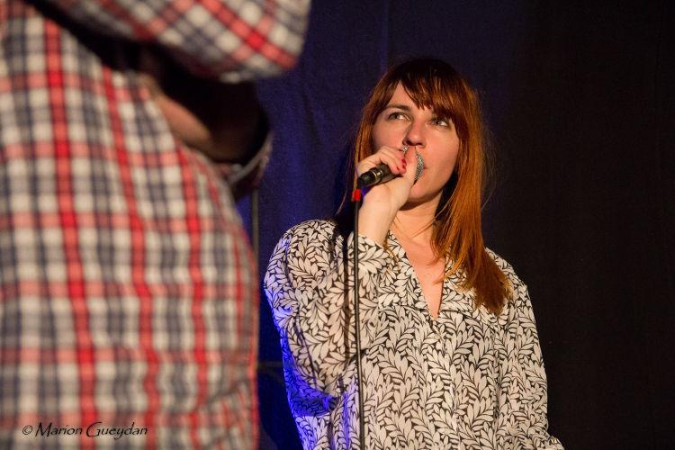 julie bally - cuvee grenobloise - cuvee grenobloise 2018 - groupes musique grenoble - groupe rock grenoble - rock grenoble - scene locale - scene locale grenoble