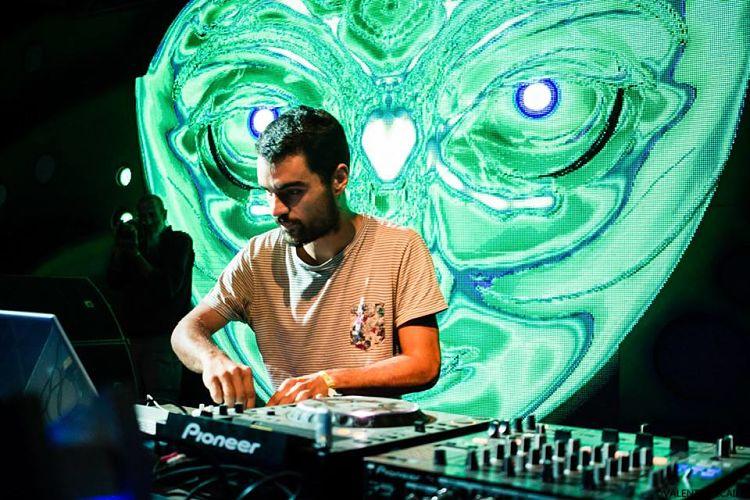 curious detail - hadra - hadra festival 2016 - trance grenoble