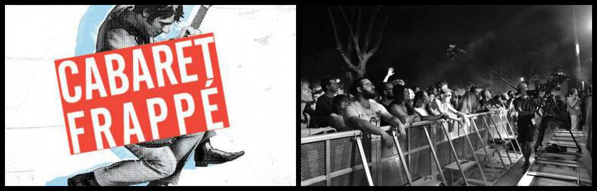cabaret frappe - festival grenoble - festivals grenoble