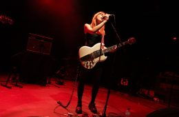 julie bally - julie bally bobine grenoble - where happiness born - rock grenoble - scene locale grenoble