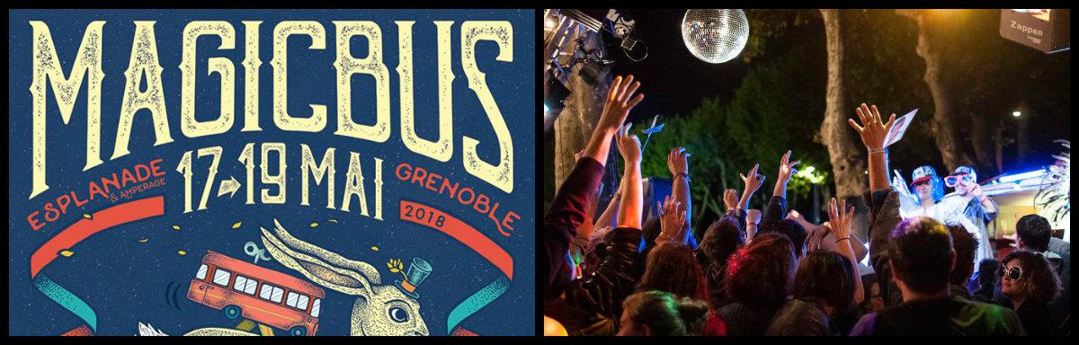 festival magicbus - festivals grenoble - festival grenoble
