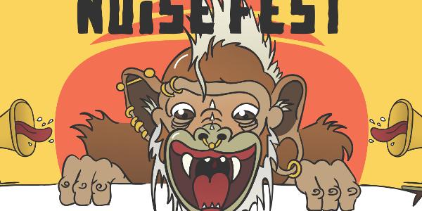 noise fest - festival grenoble