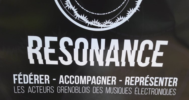 collectif resonance grenoble - electro grenoble
