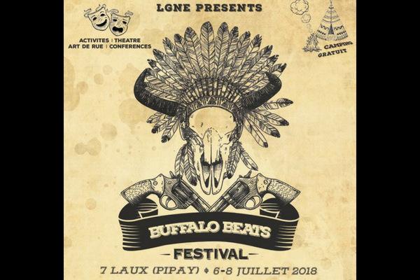 buffalo beats festival - LGNE grenoble - festival grenoble - festival electro grenoble