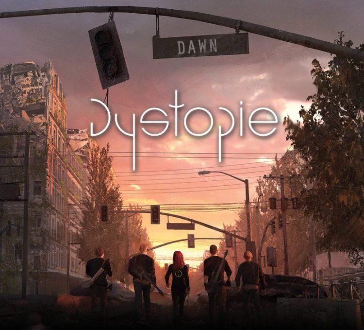 Dystopie - Dawn