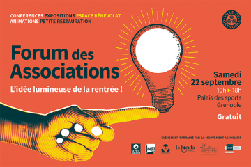 forum associations 2018 grenoble musicngre music'n'gre webzine