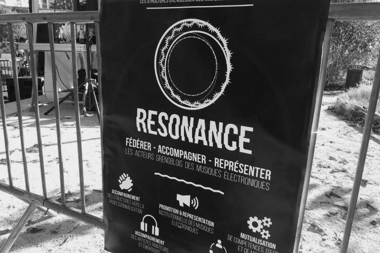 collectif resonance grenoble